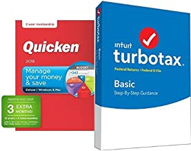 quicken basic 2017