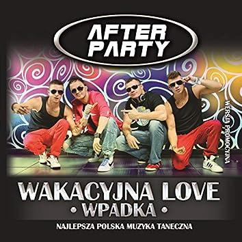 Wakacyjna love (wpadka) (Radio Edit )