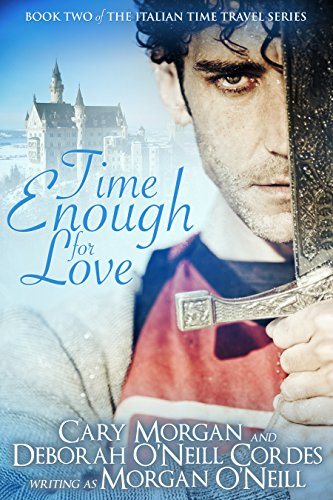 Time Enough for Love (Italian Time Travel Book 2)