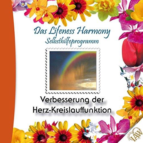 Verbesserung der Herz-Kreislauffunktion (Lifeness Harmony) Titelbild