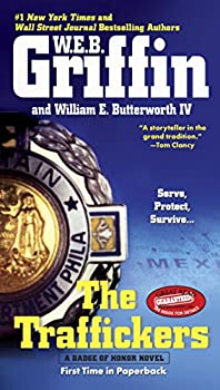 The Traffickers  Badge of Honor Book 9