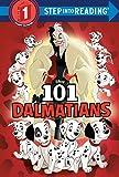 101 Dalmatians (Disney 101 Dalmatians) (Step into Reading)