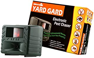 electronic yard repeller pro