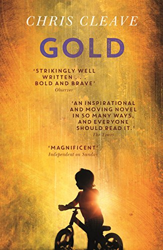 Gold by [Chris Cleave]