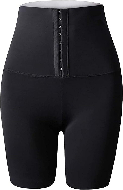 GYYlucky Women Sauna Sweatpants Hot Award-winning store Albuquerque Mall Workout Thermal Slimming Ti