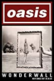 Import Posters Oasis – Wonderwall – Music Wall Poster