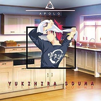 Rap Do Yukihira Souma (A Arte de Cozinhar)