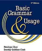 basic grammar usage 8th edition