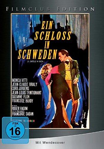 Ein Schloss in Schweden - Filmclub Edition 31 [Limited Edition]