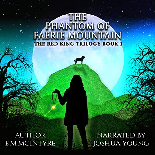 The Phantom of Faerie Mountain Titelbild