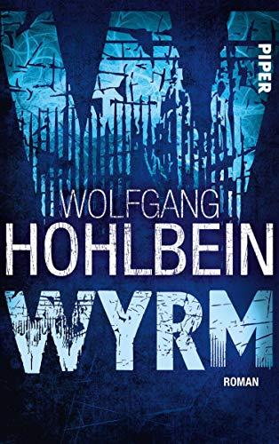 Wyrm: Roman