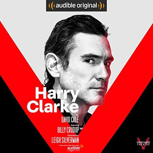 Harry Clarke cover art