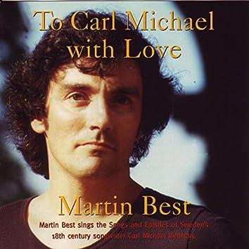 To Carl Michael With Love [Digital] (Digital)