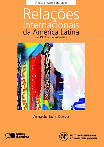 Relações Internacionais da América Latina