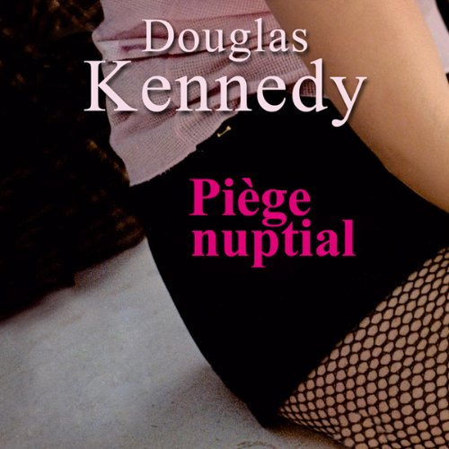 Piège nuptial  audiobook cover art