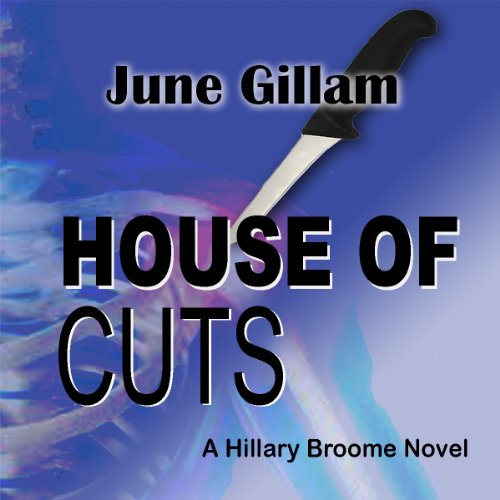 House of Cuts cover art