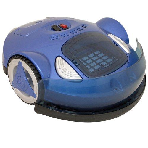 Robot aspirapolvere ricaricabile Zephir ZHV25