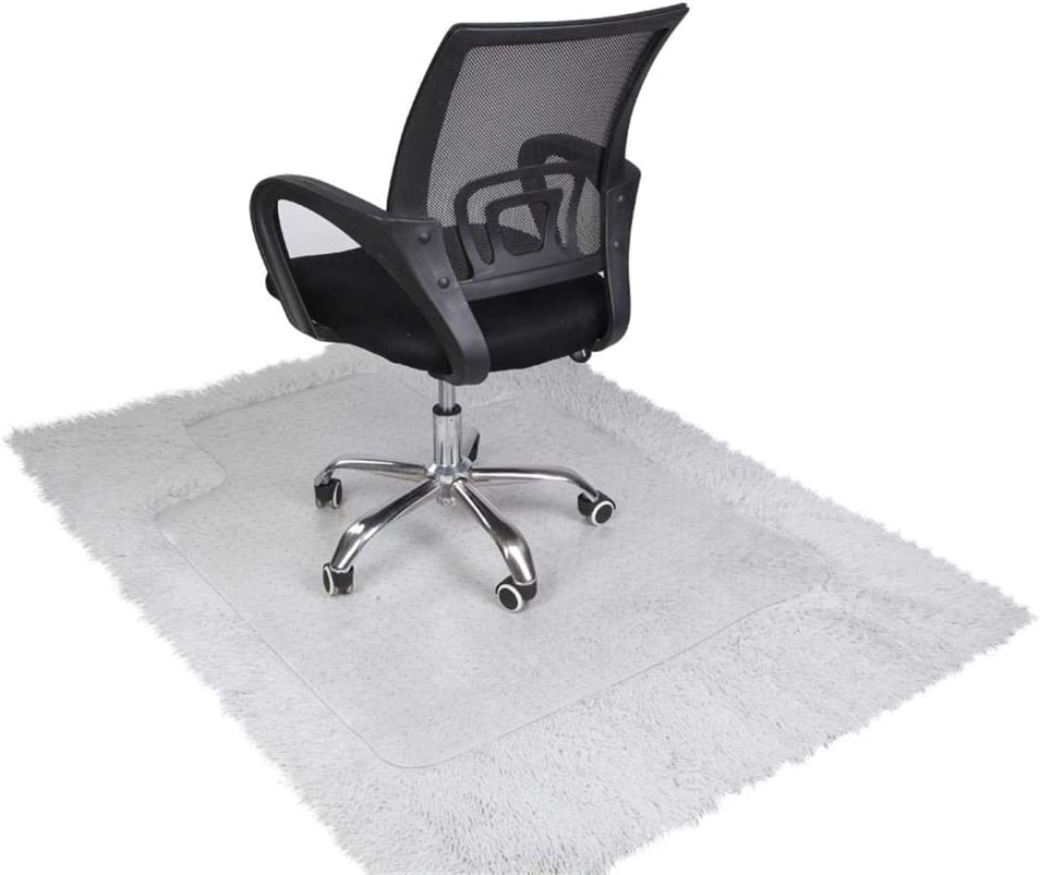 Transparent Chair Mar Large Atlanta Mall special price for Carpet Floors Hard Har Mats