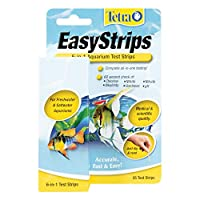 United Pet Group Tetra-Easystrips 6-in-1 Test 25 Pack