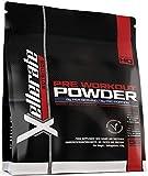 Pre workout Booster Pulver im Beerenmix Geschmack 450g von Xellerate Nutrition