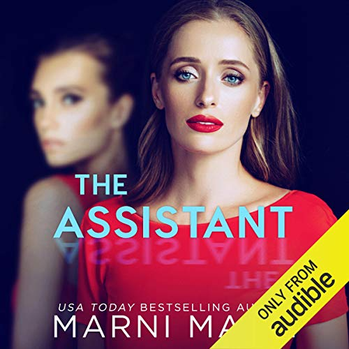 The Assistant Titelbild