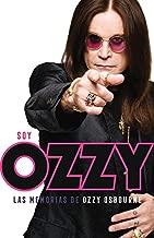 Soy Ozzy : las memorias de Ozzy Osbourne