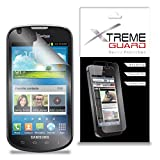 XtremeGuard Screen Protector for Samsung Galaxy Legend SCH-1200 (Ultra Clear)