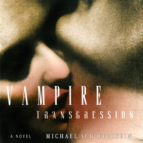 Vampire Transgression cover art