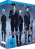 Tokyo Ghoul Root A (2. Staffel) - Vol. 1 (inkl. Sammelschuber) [Blu-ray] [Limited Edition] [Alemania]