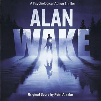 Alan Wake (Original Soundtrack)