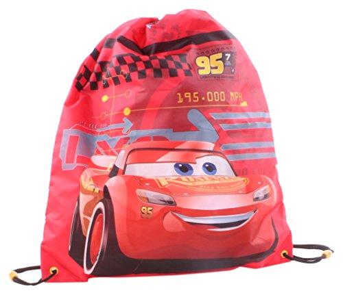 Disney 760–818744cm Cars Erfahrung, Turnbeutel