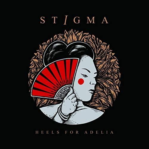 Heels for Adelia