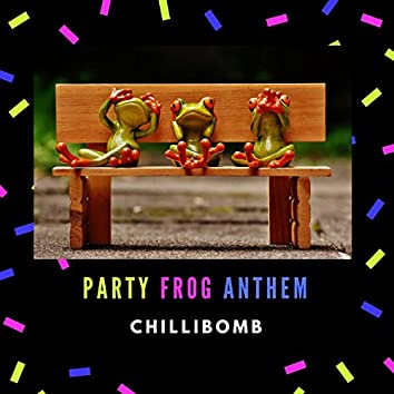 Party Frog Anthem