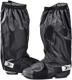 e36a4981b76 GSTARKL Botas de Lluvia para Moto Cubiertas Zapatillas de Ciclismo Ropa  Hombre