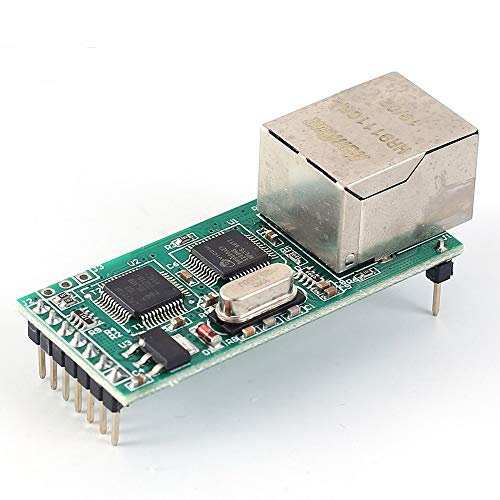 RJ45 to TTL Ethernet Module Network to Serial Port Converter USR-TCP232-T2 for IOT