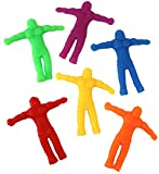 Party Hand Out Stretchy Man Fun Party Favor (24)