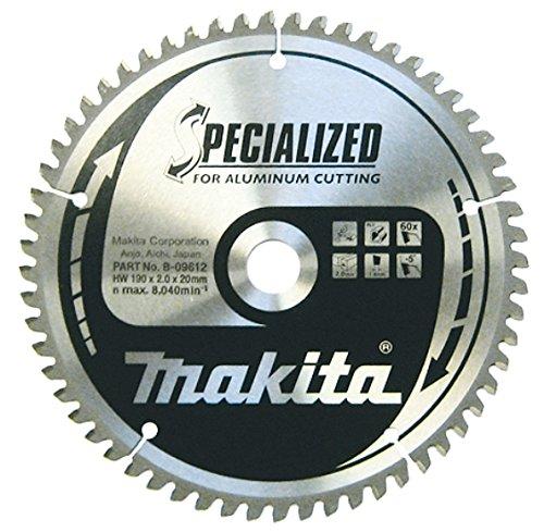 Makita B-33320 (B-09656) Specialized Sägeblatt 260 x 30 mm