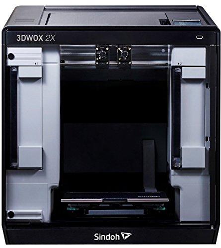 Sindoh - 3D2XQ 3DWOX 2X 3D Printer