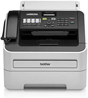 Brother Fax-2840 High-Speed Laser Fax