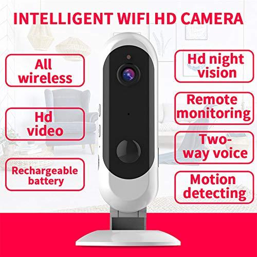 ANDE Wireless Security IP Camera, Surveillance Camera is geschikt voor oudere kinderen