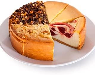 Cheesecake Sampler - 9 Inch