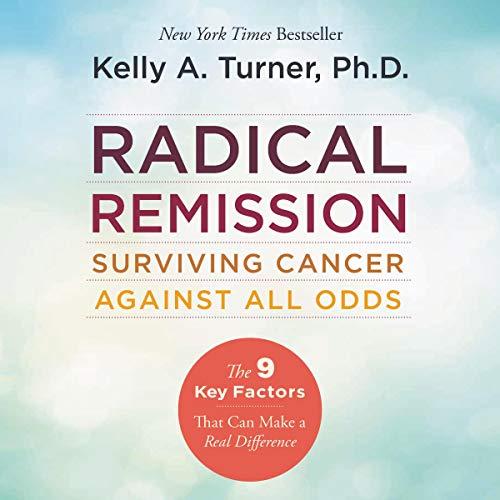 Radical Remission cover art