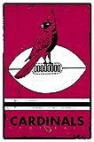 Trends International Wandposter Arizona Cardinals,