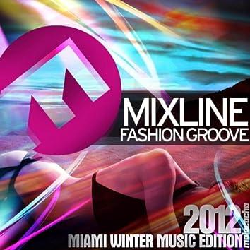 Fashion Groove (Miami Winter Music Edition 2012)