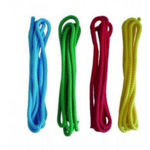 Softee 0010611 - Cuerda rítmica, talla L, surtido: colores aleatorios