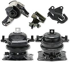 Engine Motor Mount Fits 2002 2003 2004 2005 2006 Honda CR-V 2.4L A4504 A4506 A6596 A6579