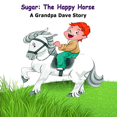 Sugar: The Happy Horse cover art