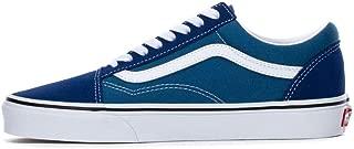 Vans Unisex Old Skool Classic Sneakers (7.5 US Women / 6...