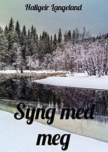 Syng med meg (Norwegian Edition)