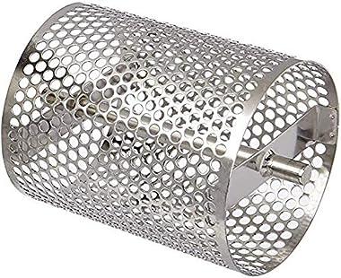 Happypinto Stainless Steel Commercial Grade Butter Roller Wheel Spreader